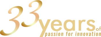 Celebrating 33 Years