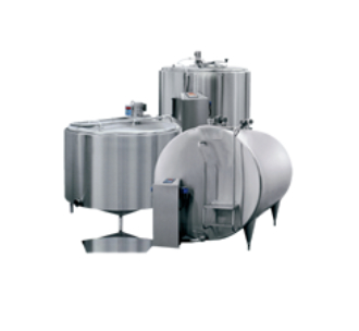 milk cooling equipment