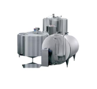 milk cooling equipment