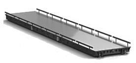 weighbridge manufacturers