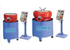 metal polishing equipment
