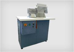 polishing bench machine