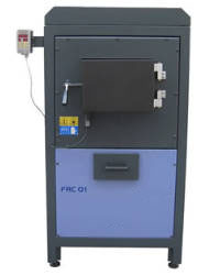 Furnace For Heat Treatment