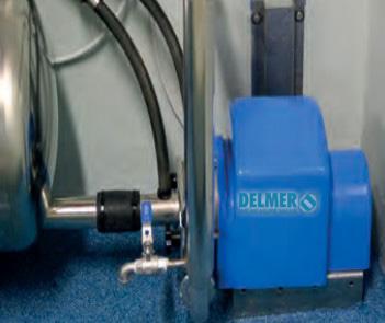 milking vacuum pump for sale