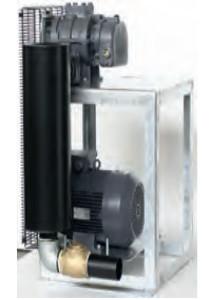 cow milk suction pump
